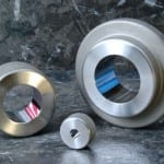 English Steel Ring Gages