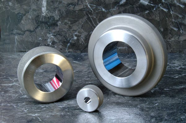 Metric Class X Steel Ring Gages