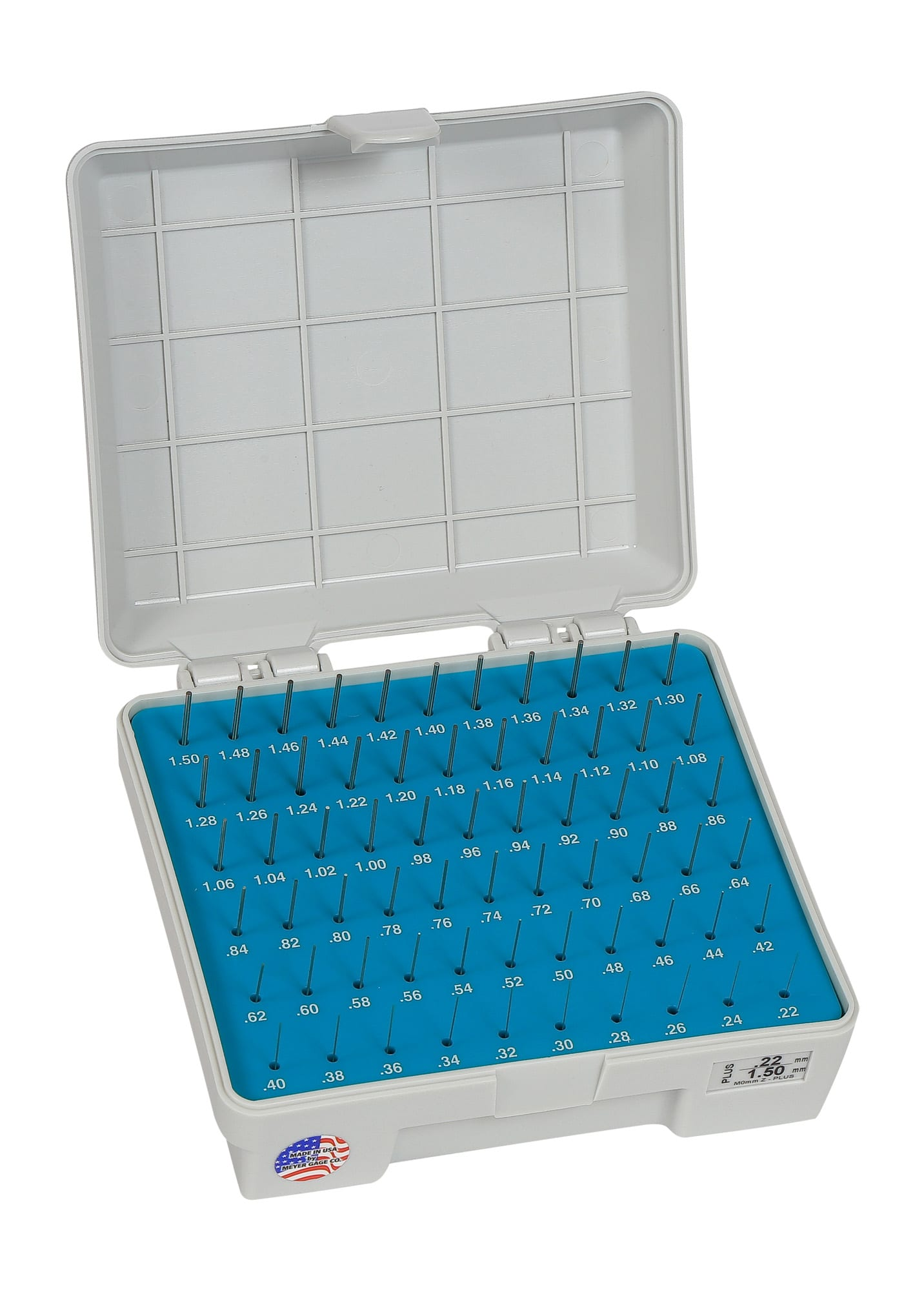 Meyer Gage Class Z English Gage Sets
