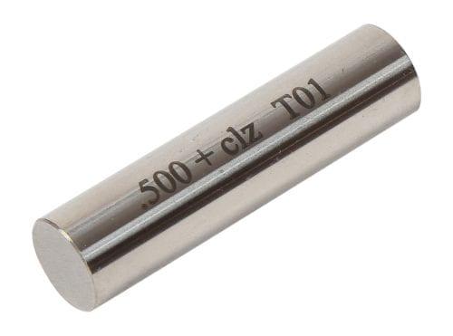 500 Steel Pin